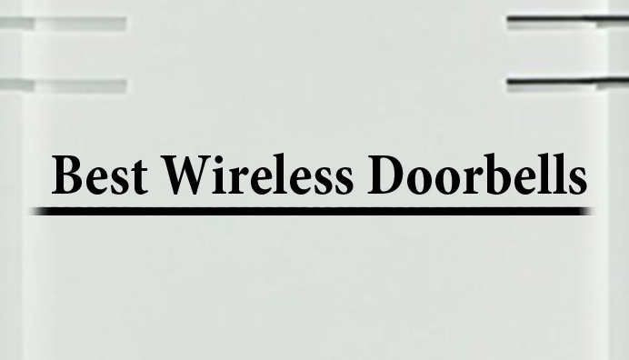 best-wireless-doorbellss